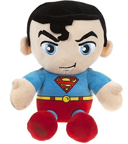 DC COMICS - Peluche del personaje 'Superman' el héroe...