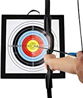Archery Target Creative Lightweight Portable Foam Target Archery Accessories