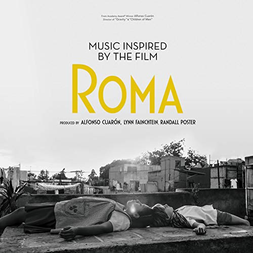 vinilo roma de la marca Sony Music