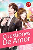 Cuestiones De Amor 7: El Sr. James fue difícil de adivinar