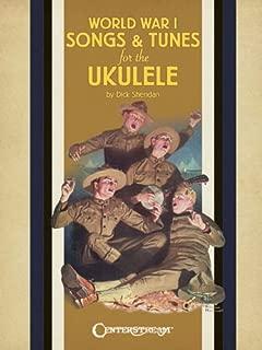 World War I Songs & Tunes for the Ukulele