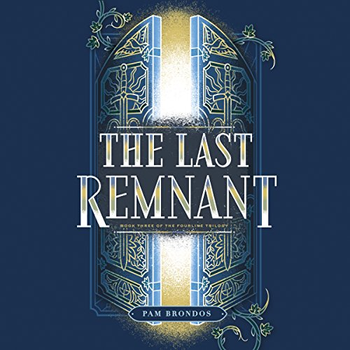 The Last Remnant audiobook cover art