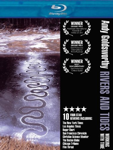 Andy Goldsworthy: Rivers Tides - 2021 With Max 63% OFF Working