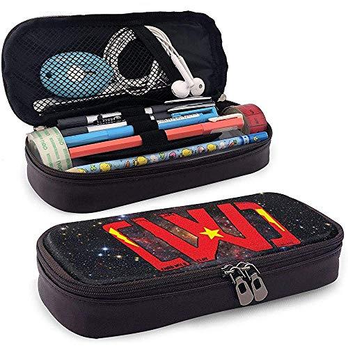 Chad Wild Clay Star Unisex Student Pencil Case Pen Box Rits briefpapier tas draagbare Buggy tassen voor meisjes jongens