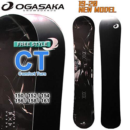 OGASAKA(オガサカ)『ComfortTurn』