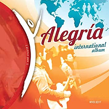 Alegría (WYD 2011 International album)