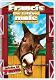 Francis the Talking Mule Complete Collection [Reino Unido] [DVD]
