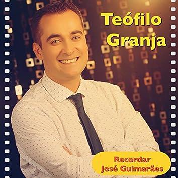 Recordar José Guimarães