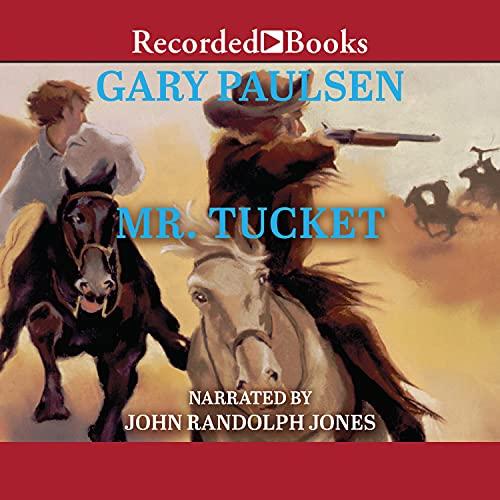Mr. Tucket cover art