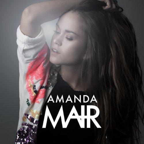 Amanda Mair by Amanda Mair (2012) Audio CD