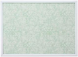アルミ製パズルフレーム マイパネル ホワイト (38x53cm)