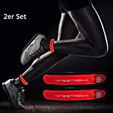 ZNEX LED Armband Leuchtarmband für Sport & Outdoor,...