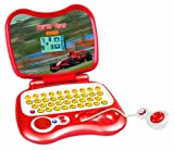 Lexibook - JC18FEi2 - Ordinateur pour Enfant - Power Team Laptop