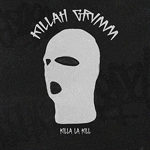 TRANE KILLAH [Explicit]
