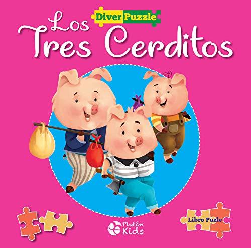 Los Tres cerditos: DIVER PUZZLE: 1