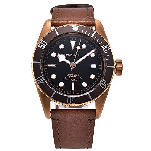 Corgeut - Herren -Armbanduhr- 2010E