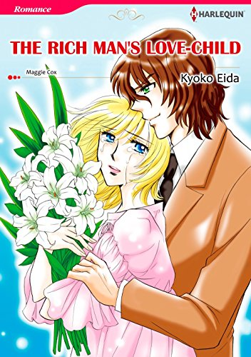 The Rich Man's Love-Child: Harlequin comics (English Edition)