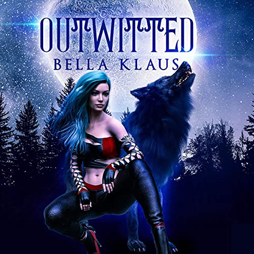 Outwitted cover art
