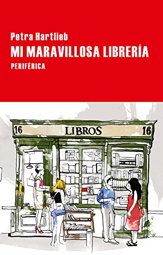 Mi Maravillosa Libreria, Petra Hartlieb
