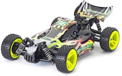 Carson 500800062 - 1:10 Karosserie Stormracer Pro mit Dekor