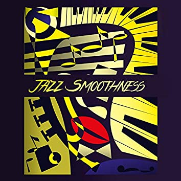 Jazz Smoothness: Retro Cocktail Party, Saxophone Relax, Lounge Jazz, Smooth Session