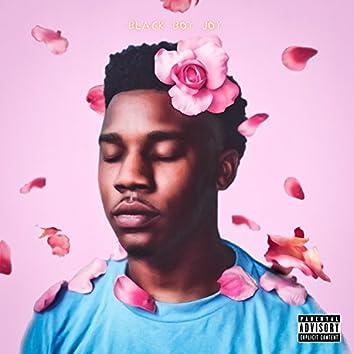 Black Boy Joy - EP