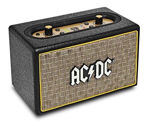 IDance ACDC Classic 2 50 W Marrón