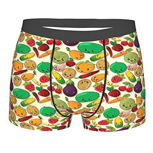 Slips pour Hommes,Divers légumes...