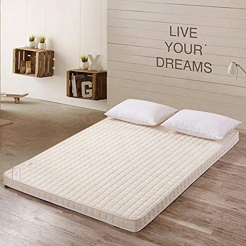 LBYLY Mattress Rebound Memory Foam Spring Mattress Single Or Double Mattress,150 * 190cm