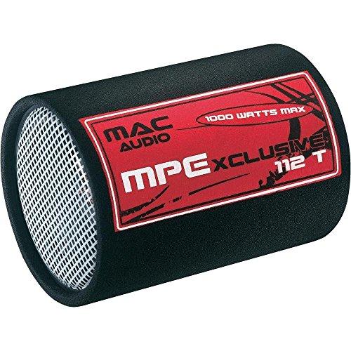 Mac Audio MPE 112 T Bassreflex subwoofer