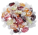 Matlow's Assorted Fruit Hard Candy Kosher 5.5lb