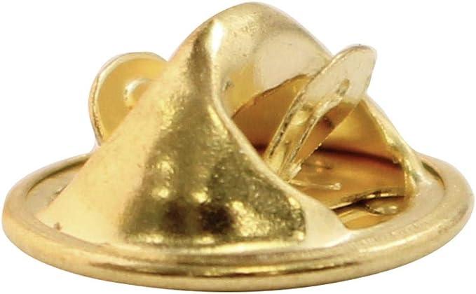 Gymnastics Pins Great Gym Level 1 Pins for Gymnasts Crown Awards 1.4x1.45 Gym Level Pins