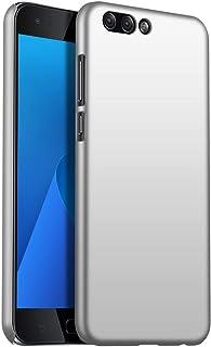贅沢な超薄く曇らされた堅いPCの完全な保護裏表紙の無光沢の貝の電話箱 Asus ZenFone4 ZE554KL(表示画面 5.5 インチ)