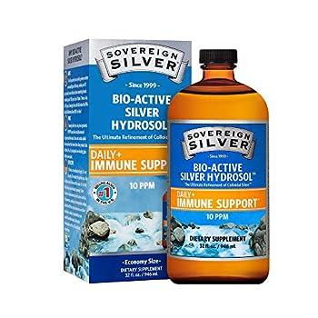 Best sovereign silver colloidal silver Reviews