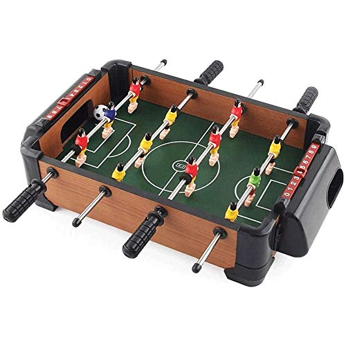 For Sale! WX Table Game Mini Portable Football Table, Entertainment and Leisure Hand Game Room Mall ...