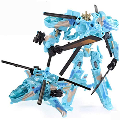 zqq Juguetes Deformación De Aeronaves Ares Magic King Kong Optimus Hornet Car Ultra Change Toy