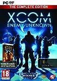 Xcom: Enemy Unknown - The Complete Edition (Pc Dvd) [Importación Inglesa]