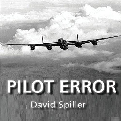 Pilot Error cover art