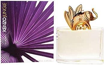 KENZO Jungle Eau de Parfum, 3.4 Ounce