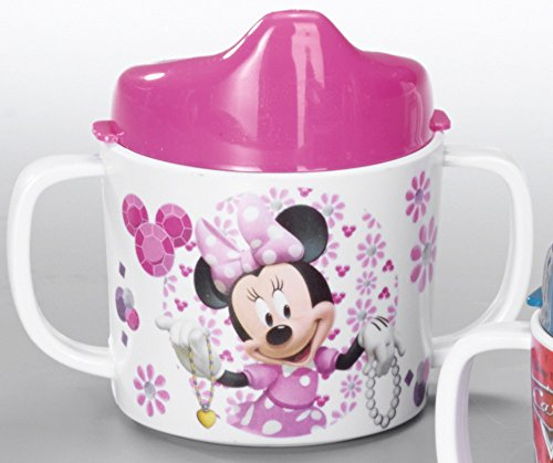 Unbekannt Tasse d'apprentissage Minnie Mouse, 0,2 l