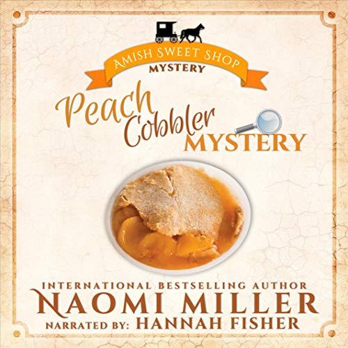 Peach Cobbler Mystery Titelbild