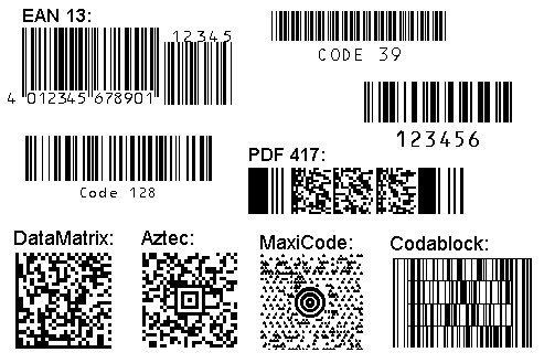 Will-Software -  Barcode OCX Modul
