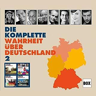Die komplette Wahrheit über Deutschland 2 Titelbild