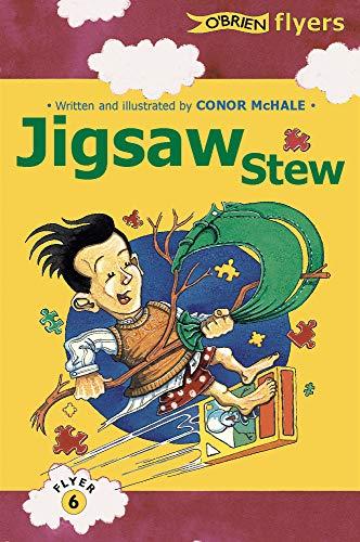 JIGSAW STEW (Flyers, Band 6)