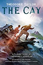 The Cay (The Cay, #1)
