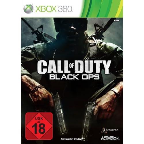 Call of Duty: Black Ops [Edizione: Germania]