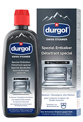 Durgol Swiss Steam Oven Cleaner