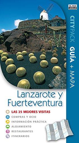 Lanzarote (Citypack)
