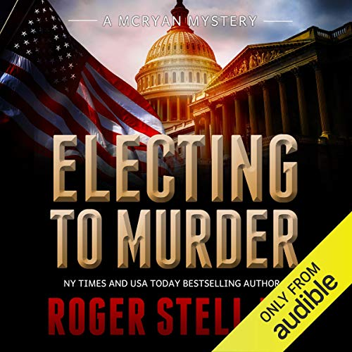 Electing To Murder cover art