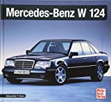 Mercedes-Benz W 124 (Schrader-Typen-Chronik)